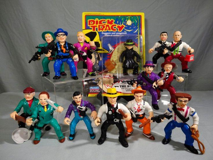 Big Boy Toys Alaska : Images about dick tracy toys on pinterest