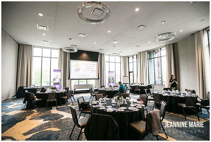 ILEA, International Live Events Association, Jermaine M Davis, event professionals, DoubleTree by Hilton, Minneapolis hotel, Minneapolis events, Minneapolis professionals