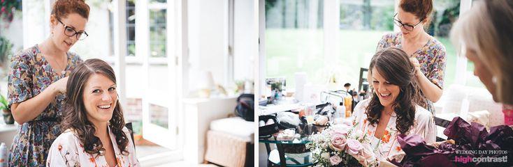 Wedding Planning | Hair Styles | Bridal Style | Wedding Flowers | Bridal Bouquet | Creative Wedding Ideas | Floral Arrangements | Beautiful Bride | Wedding Season | Bridal Preparations | Wedding Fashion | Hair and Beauty | Bridal Trends | Wedding MUA | Real Weddings  - http://www.weddingdayphotos.co.uk/ - Hillbark Hotel, Frankby, Wirral, Merseyside - Wedding Day Photos