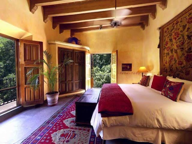 Elegant Haciendas Mexicanas...Sabor Del Pasado