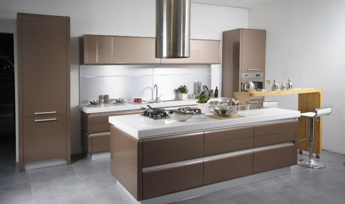Top 10 hottest future trends of kitchen designs 2015 for Modern kitchen designs pdf