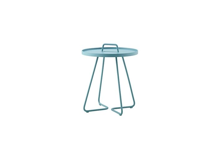 One the Move side table, small | Cane-line