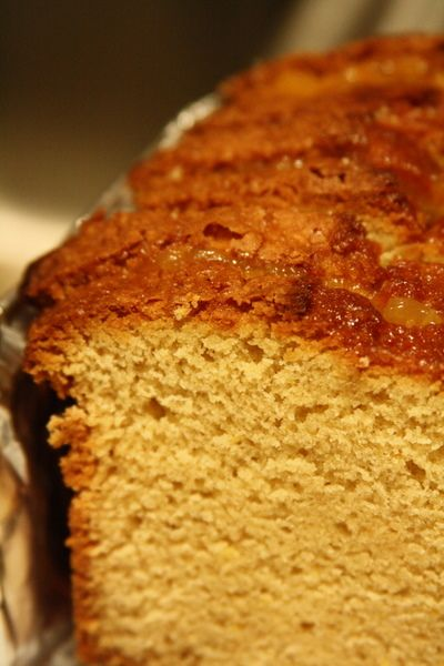 This olive oil and orange cake is packed with omega-3s and vitamin C, but won't make you pack on the pounds.