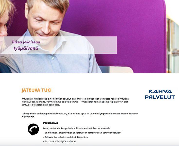 Tekantti, www-sivut. Suunnittelu: Heidi Sarjanoja/Valokki Design.