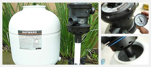 How To Install a Pool Sand Filter - INYOPools.com