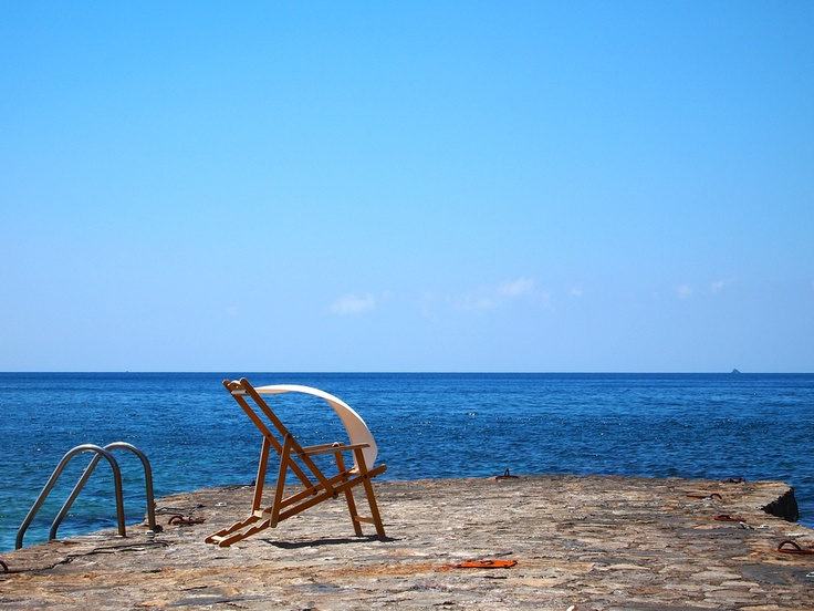 A splendid summer day in the Mani Peninsula, one of Greece's hidden gems.