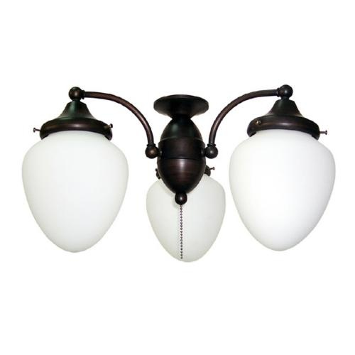 Harbor Breeze Baja Light For Ceiling Fan Item 48973