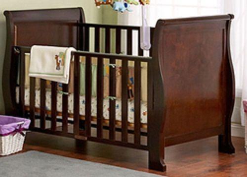 Box Bayi Jati   Alfah Furniture
