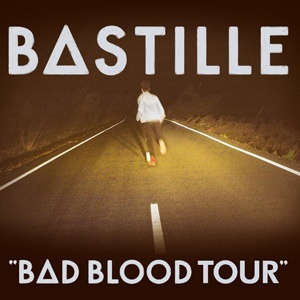 The astonishingly talented Bastille will be playing Concorde2 on Monday 25th March as part of their Bad Blood tour. The show is completely SOLD OUT, and these boys are definitely one of the acts to watch in 2013. Their highly anticipated debut album is due for release on 4th March, and they look set to be one of the key players in the 2013 music scene so be prepared to see a lot more of these gentlemen in the coming months!