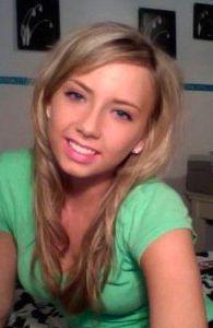 Eminem's daughter Hailey Jade