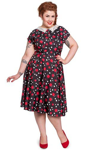 464 best Bbw Pin Up Clothing Styles images on Pinterest ...