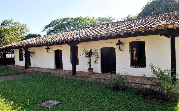 Casas De Campo Rusticas Mexicanas