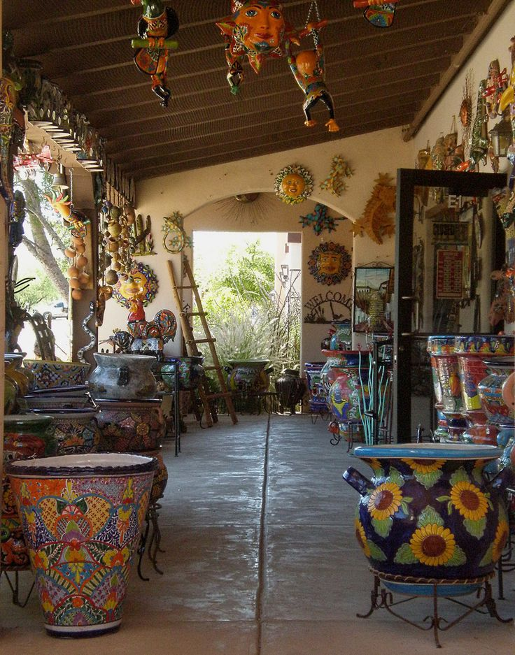 The 25+ best Mexican patio ideas on Pinterest | Spanish ... on Mexican Patio Ideas  id=42708