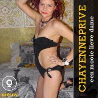 chayenneprive voor heerlijke webcamsex