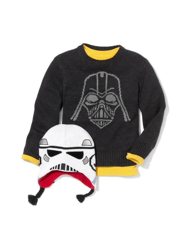 Junk Food™ star wars sweater #GapLove