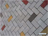 Prefabricados en Concreto, adoquines, bloques, losetas, concrete precast, concrete pavers: DISEÑO DE MEZCLAS GRANULOMETRICAS PARA PREFABRICA...