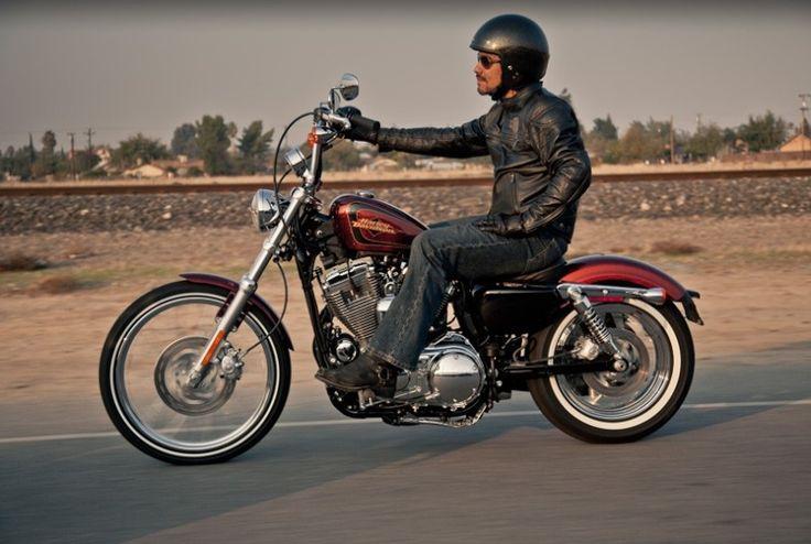 Harley Davidson Sportster 72 | Bobbers, Choppers ...