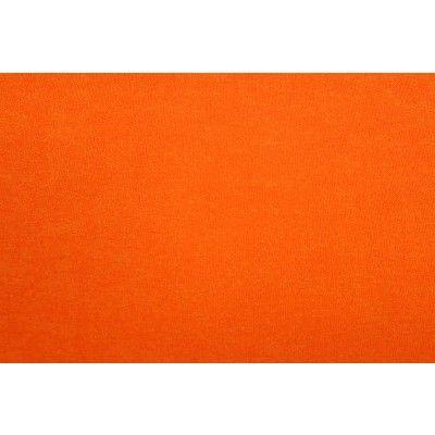 Joustofrotee yksivärinen (oranssi) Extraleveä 170 cm. Metsolan 1 metri.