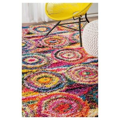 Solid Loomed Area Rug 4 X6 Nuloom Products Rugs