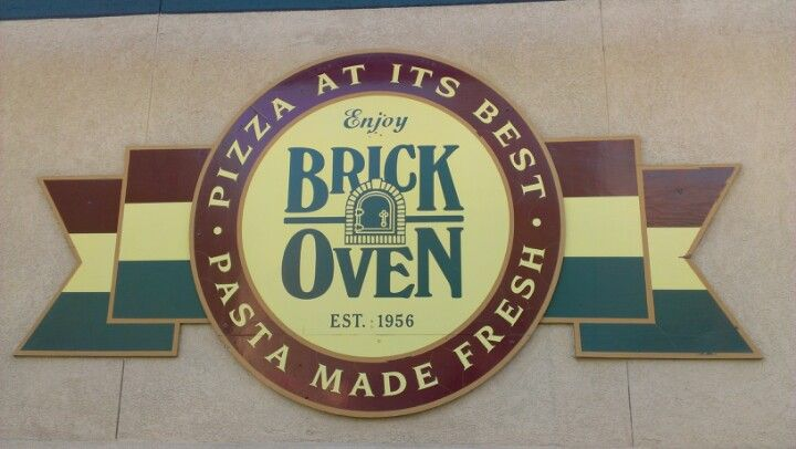 Brick oven pizza utah coupons