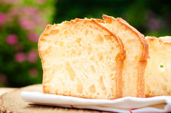 Gluten-free Friday: Sandwich bread~ Simplest recipe I could find that didn't require a bunch of crazy ingredients lol. Can't wait to try it!