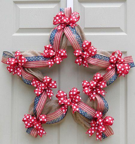 Baby I'm A Star Wreath – MilandDil Designs