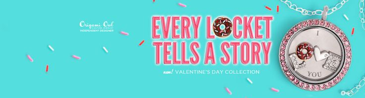 New Vday 2016 collection available Jan 5.  Press this link https://adarisse.origamiowl.com/shop/party/209971  #origamiowl #origamiowldesigner #origamiowlTX #origamiowlPR #lockets #loveO2 #locketswithlove #createstory #createlove #origamiowllatino
