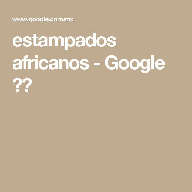 estampados africanos - Google 검색