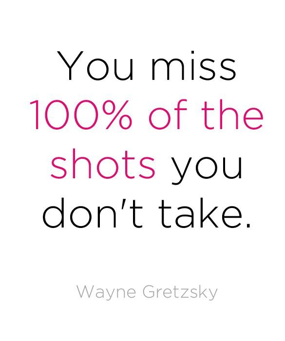wayne gretzky quote on going for what you want nyc state