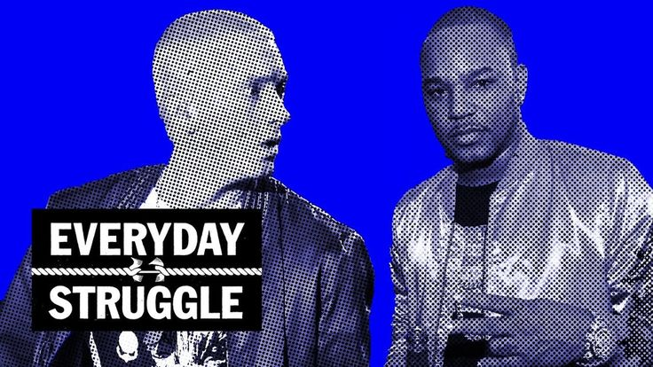 Eminem Walk on Water Reactions, Cam Disses 'Ye, Budden Calls Out Jay Electronica | Everyday Struggle - https://www.mixtapes.tv/videos/eminem-walk-on-water-reactions-cam-disses-ye-budden-calls-out-jay-electronica-everyday-struggle/