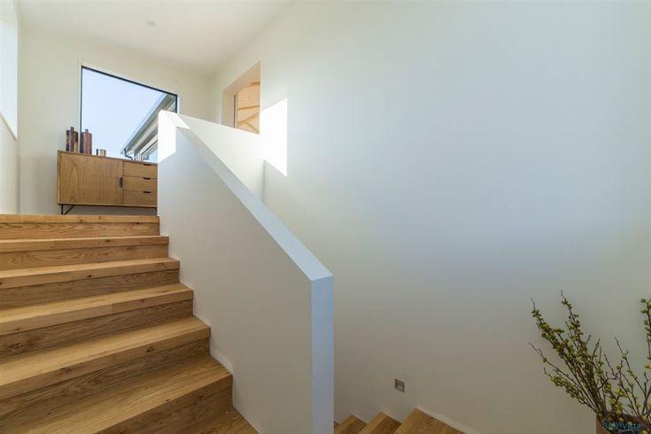Falconer Rise, Jacks Point - Deavoll Construction | Queenstown Builders,  interior, design, architecture, stair case, wooden,