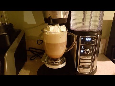 9 best Ninja Coffee Bar™ Recipes images on Pinterest
