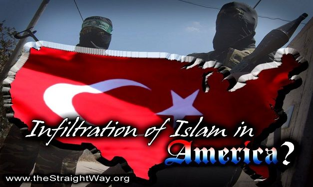 Obama Invites 80,000 Muslim Immigrants Into the United States - Promises 100,000/Per Year for Next 5 Years 2-10-13 Shariaunveiled.    Not only that, but some say that at least 40 percent of the Russian Army is now Islamic?  Is that true.  I know they are letting them into our military more and more.