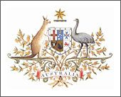 Days and weeks celebrated or commemorated in Australia and the importance of symbols and emblems. Information about the Australian Coat of Arms and what it comprises. (ACHHK063).