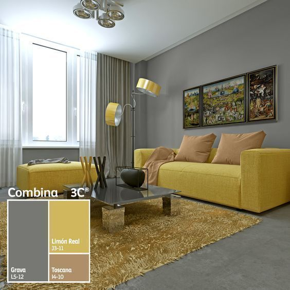 33 best comex images on pinterest 3c spaces and ppg for Utilisima decoracion de interiores