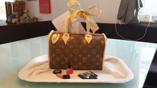 Louis Vuitton Tasche Nr. 2