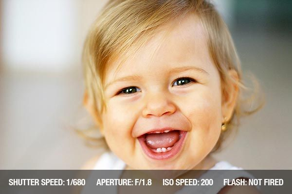 Photographing Babies :) Leads to a site with some great tips.