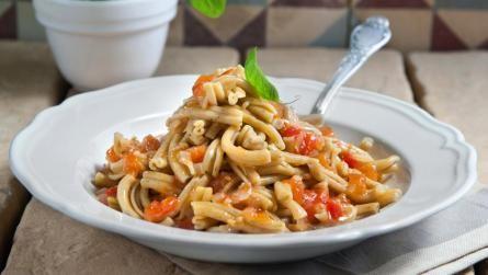 Μια συνταγή που ξετρελαίνει μικρούς και μεγάλους! Τα πιο χαρακτηριστικά προϊόντα της Μεσογείου σε ένα πιάτο!