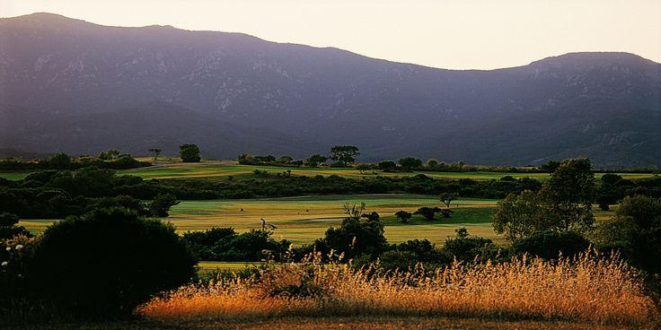 Is Molas Golf resort **** - Golf