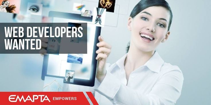 WE NEED JAVASCRIPT DEVELOPERS TO JOIN TEAM EMAPTA You are an expert in Ionic Framework, Javascript Angular, Apache Cordova, HTML5, CSS3. Starting salary 100-K. Email your latest CVs to jobsfb@emapta.com