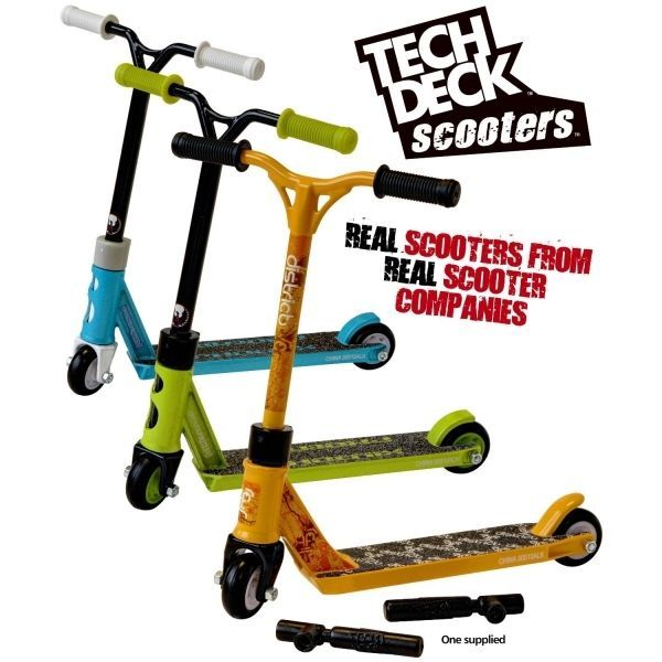 Amazon.com: finger whips scooters