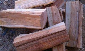 Best Wood for Smoking Meat - Pecan, Alder, Apple, Peach, Cherry - The Pit Boss BBQ Tool Belt