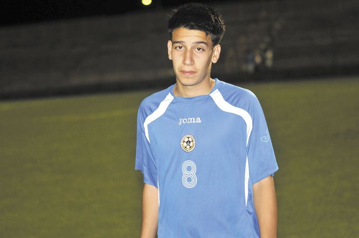 Derick Omar Sequeira Lara Age: 18 (01-20-1996) Position: Central Midfielder Current Club: Toronto FC Academy Nationality: Canada/Nicaragua