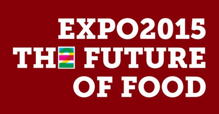 Spazio Expo' 2015 nel Milano, Lombardia