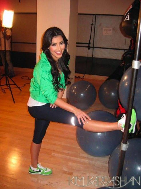 Fitness Video | POPSUGAR Fitness