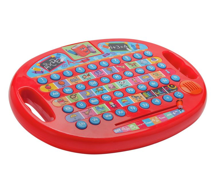 Buy Chad Valley PlaySmart Phonics Board at Argos.co.uk, visit Argos.co.uk to shop online for Educational electronic toys, Baby and pre-school toys, Toys