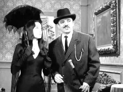 La Familia Addams -El Gran romance de Largo Parte 2