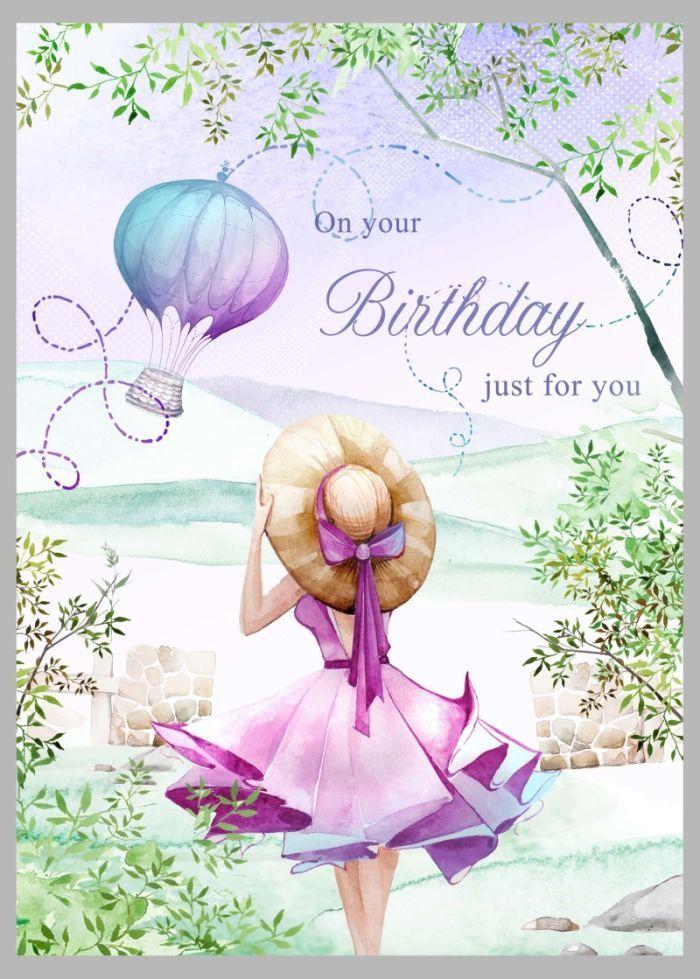 194 best Happy Happy Birthday Girl... images on Pinterest ...