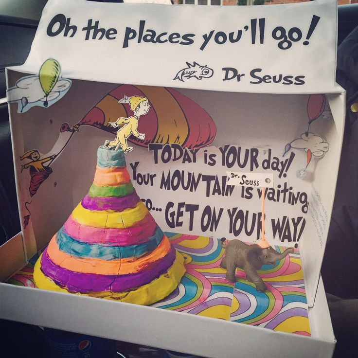 how to make a shoebox diorama examples
