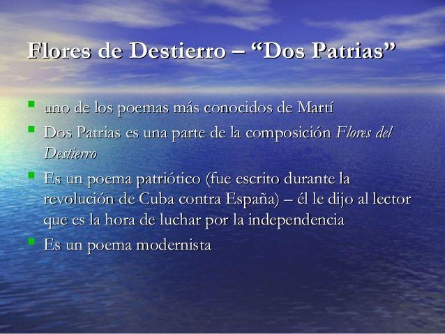 Obras y pensamientos de Jose marti